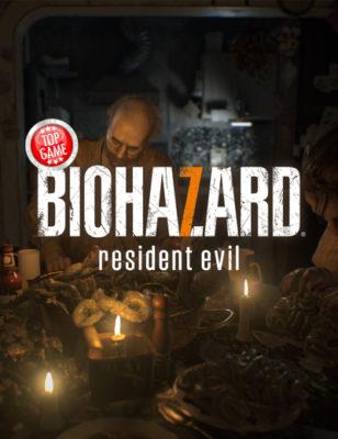 Resident Evil 7 dans le top des ventes de Janvier aux USA !
