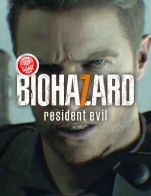 Le DLC Not a Hero de Resident Evil 7 sort ce printemps, avec Chris Redfield en vedette