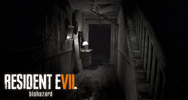 Resident Evil 7 Biohazard sauvegardes