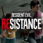Annonce d'un nouvel antagoniste de la Resident Evil Resistance!