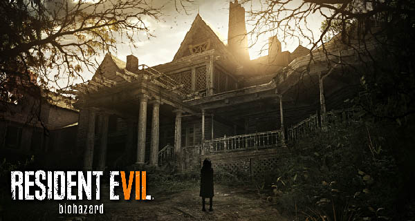 Resident Evil 7 bande annonce