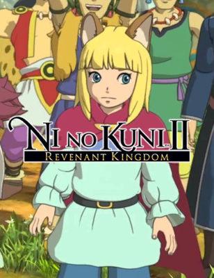 De nouvelles vidéos de Ni No Kuni 2 Revenant Kingdom montrent le combat RTS et une bataille de chef épique