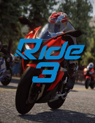 Ride 3 annoncé par Milestone