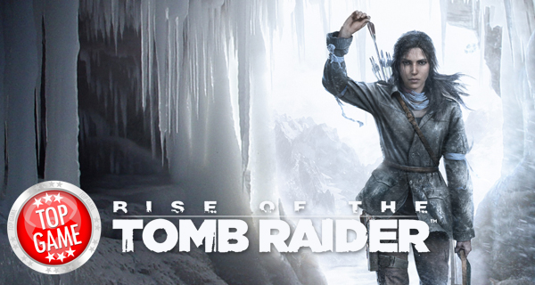 Rise of the Tomb Raider Succès