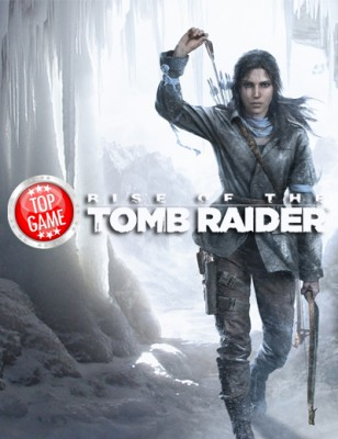 Rise of the Tomb Raider poursuit son succès sur PC
