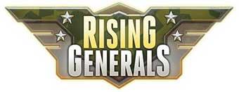 Rising Generals – Présenté à la Gamescom 2014