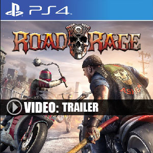 Telecharger Road Rage PS4 code Comparateur Prix