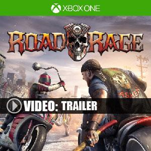 Acheter Road Rage Xbox One Code Comparateur Prix