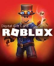 Carte Cadeau Roblox
