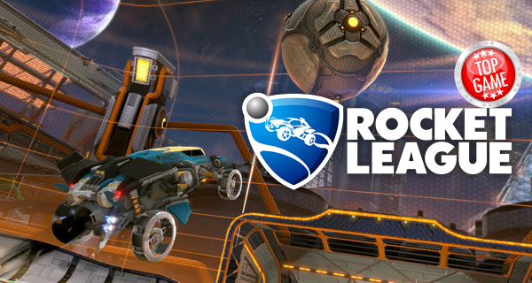 Rocket League 25 millions
