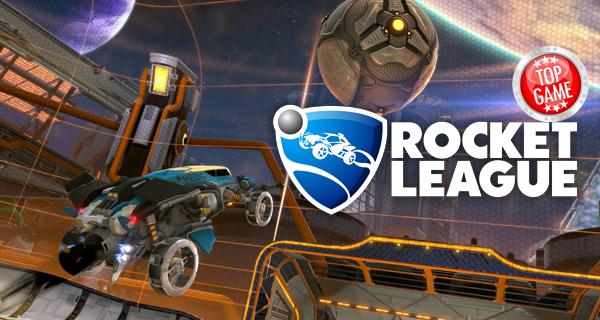 Rocket League 25 millions