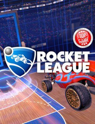 La mise à jour de Rocket League Hoops vous laisse jouer au basket !