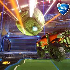 Rocket League - Voitures