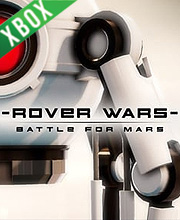 Rover Wars Battle for Mars