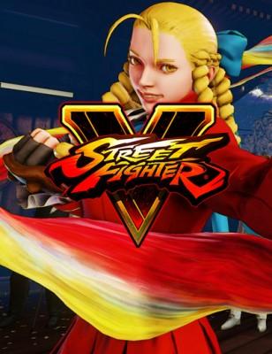 Street Fighter 5 Bêta: Voici comment y participer