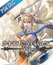 SOULCALIBUR 6 DLC6 Cassandra