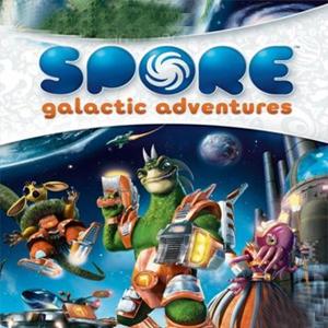 Acheter SPORE Galactic Adventures Clé CD Comparateur Prix