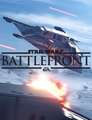 Le gameplay de Battle of Jakku de Star Wars Battlefront à été révélé