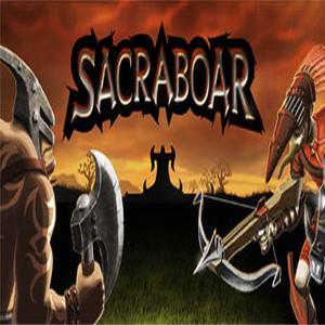 Acheter Sacraboar Clé CD Comparateur Prix