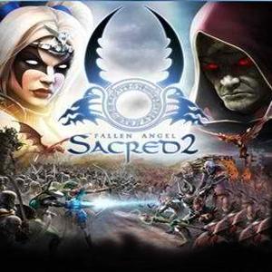 Acheter Sacred 2 Clé CD Comparateur Prix