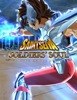 Saint Seiya Soldiers' Soul sort dans quelques jours!