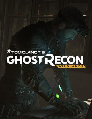 Ghost Recon Wildlands amène Sam Fisher de Splinter Cell pour la première mise à jour de la seconde année