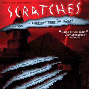 Acheter Scratches Directors Cut Clé CD Comparateur Prix