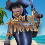 Sea of Thieves tire un boulet de canon humain pour un nouveau record du monde