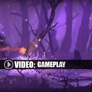 Seasons After Fall Xbox One Gameplay Video