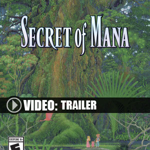 Acheter Secret of Mana Clé Cd Comparateur Prix