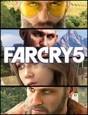 Faites connaissance avec la famille Seed de Far Cry 5