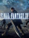 mise à jour de Final Fantasy 15