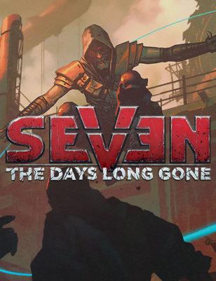 Seven The Days Long Gone célèbre sa sortie avec un nouveau trailer d'animation