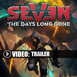 Acheter Seven The Days Long Gone Clé Cd Comparateur Prix