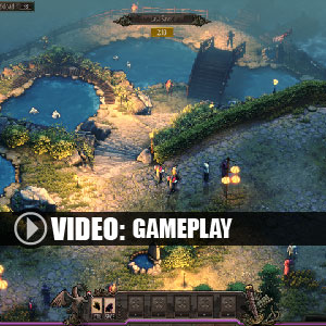 Shadow Tactics Blades of the Shogun Gameplay Video
