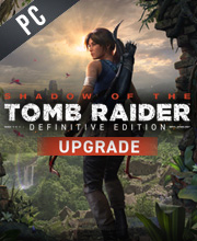 Shadow of the Tomb Raider Definitive Upgrade