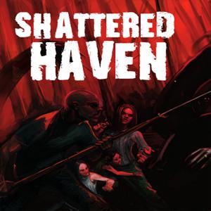 Acheter Shattered Haven Clé CD Comparateur Prix