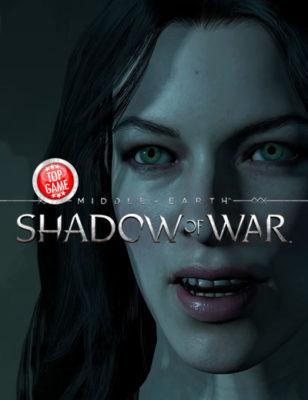 Présentation de Shelob, nouveau personnage de Middle Earth Shadow of War, dans une nouvelle bande-annonce