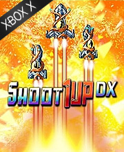 Shoot 1UP DX