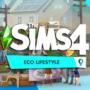 Sims 4 Eco Lifestyle Expansion fait entrer la vie verte dans le jeu