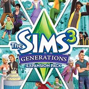 Acheter Sims 3 Generations Clé CD Comparateur Prix