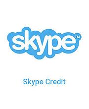 Crédits Skype