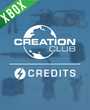 Skyrim Special Edition Creation Club Credits