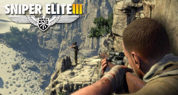 Sniper Elite 3 week-end gratuit