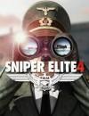 bande-annonce de Sniper Elite 4