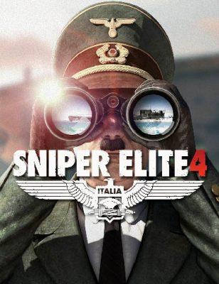 La toute première bande-annonce de Sniper Elite 4 est là