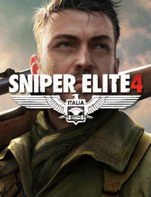 De nouveaux Concept Art de Sniper Elite 4 flattent les décors du jeu