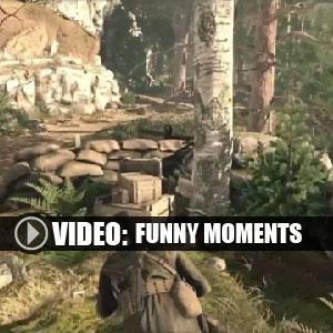 Sniper Elite 4 Funny Moments