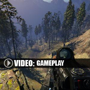 Sniper Ghost Warrior 3 Gameplay Video