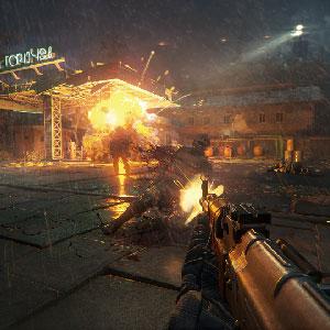 Sniper Ghost Warrior 3 Véhicule